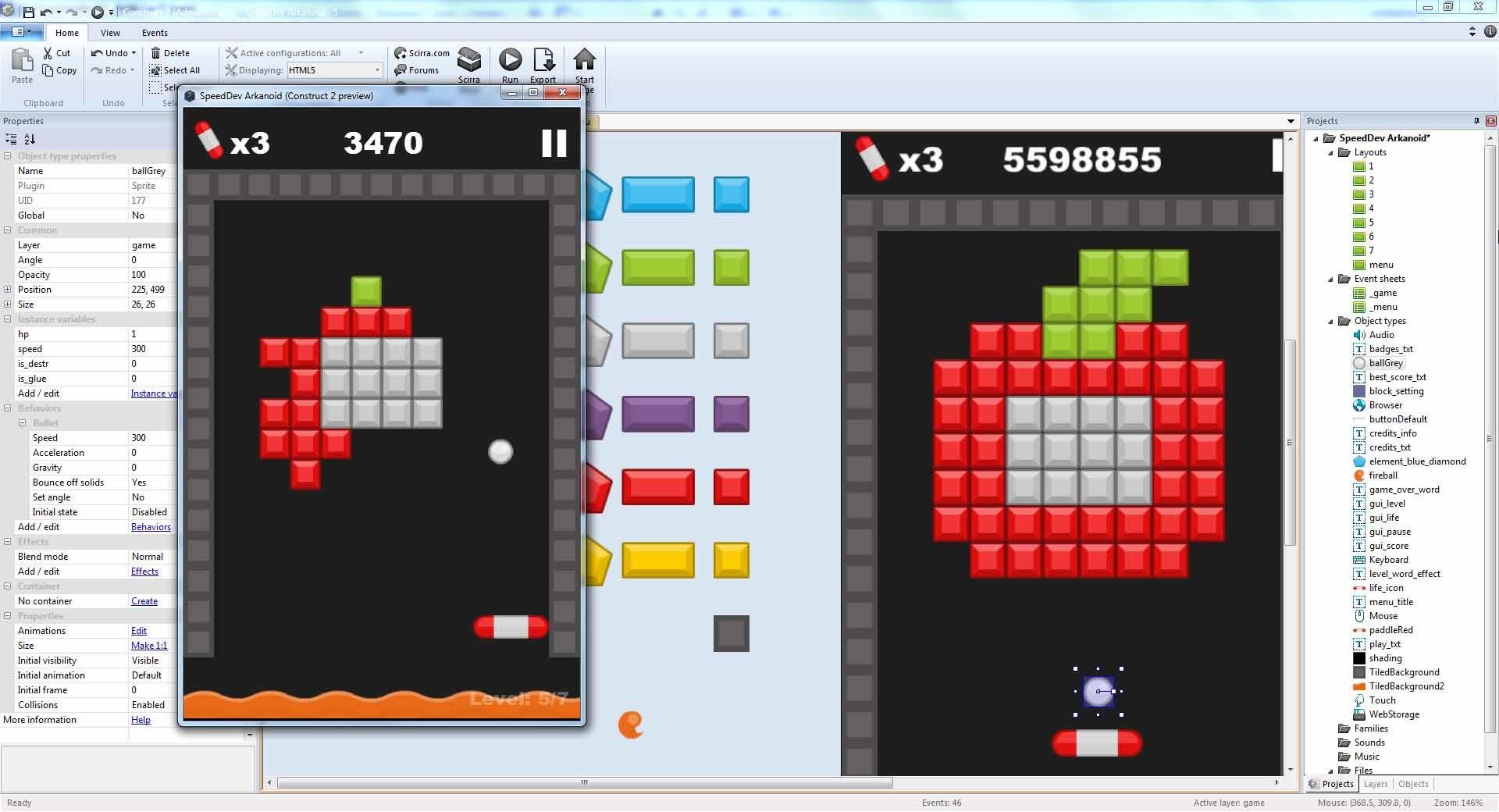 Создание игр БЕЗ программирования / Игровые …