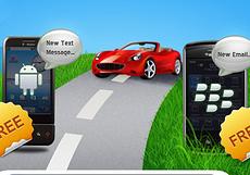 по для BlackBerry DriveSafe.ly