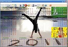 Календарь семейных событий Events Day