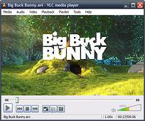 видеопроигрыватель VLC