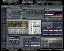 программы для того создания музыки