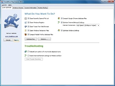 бесплатная программа для реестра TweakNow RegCleaner