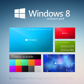 темы для windows 8