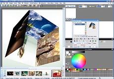 программа для редактирования фотографий Photobie