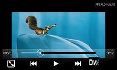 бесплатный видеоплеер для Android RockPlayer Lite
