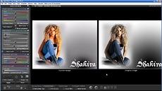 бесплатный графический редактор LightBox Free Image Editor