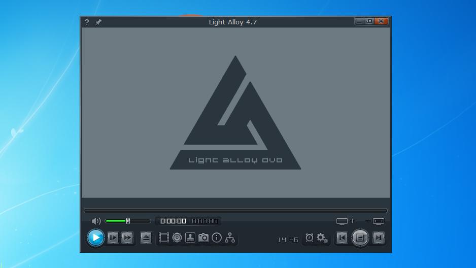 скачать бесплатно программу Light Alloy на русском бесплатно - фото 11